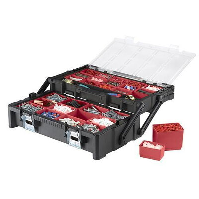 e1a87d6fb022d Box Keter Cantilever Organizer 22, 57x30x16 cm, na náradie 239227
