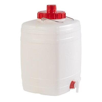 e98abe7d8 Plastové nádoby na zber - sudy a prepravky | 24