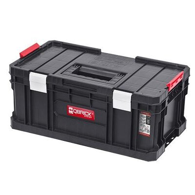 QBRICK Box System TWO Toolbox