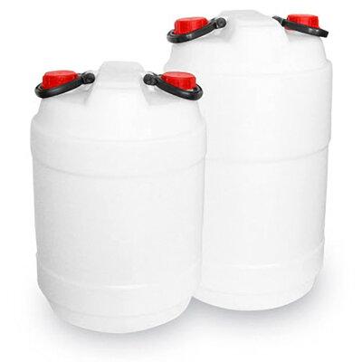 cede32581 Sud JPP SDH-50UN 50 litrový, dvojhrdlý, max. 52.8 lit, HDPE, K63 x2