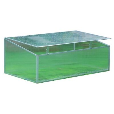 Parenisko Greenhouse G50041, 100x060x040 cm, PC