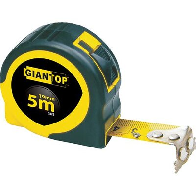 Meter GIANT CR-82 CE, 5 m, 19 mm, Sellbox12