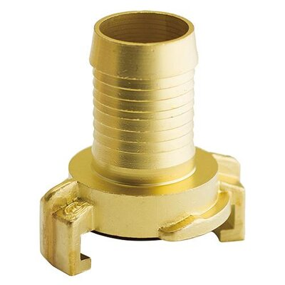 "Adaptér GF118, 1 1/4""x32 mm ,Ms, GEKA"