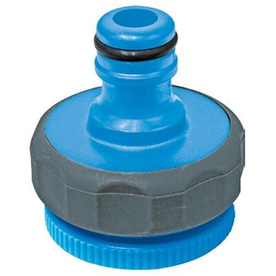 "Adaptér AQUACRAFT® 550195, SoftTouch G1"" ~ G3/4"""