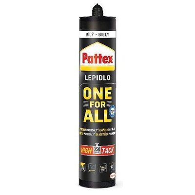 Lepidlo Pattex® ONE FOR ALL HIGH TACK, 440 g