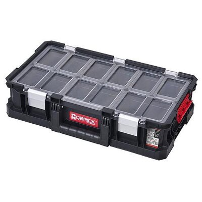 QBRICK Box System TWO Organizer Flex 239424