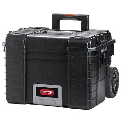 Keter 17200383, Pro GEAR Cart, 56x46x48 cm, na náradie 239212