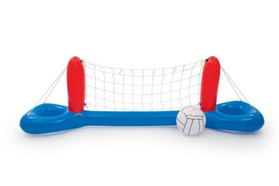 Bestway 52133 Sada, Volleyball Set, 2.44x64 cm